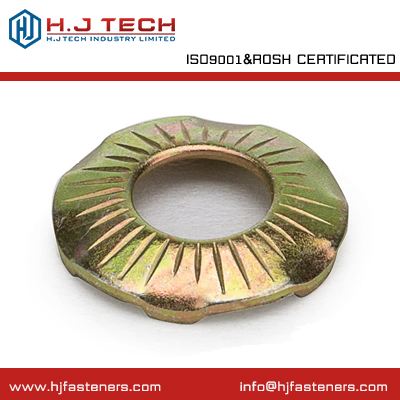 Flat-sae-thick Washers