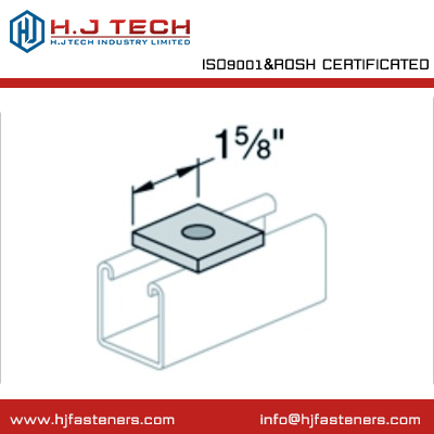 Lock-split-alloy Washers